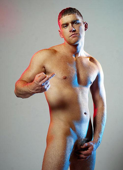 Naked chavs men porn