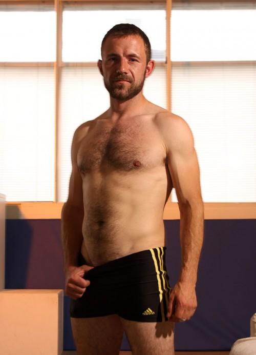model Adult male