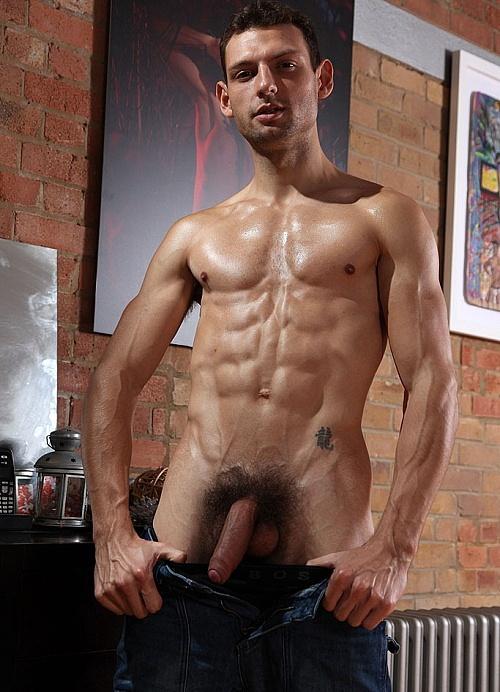 naked wilder Uk porn tony men gay