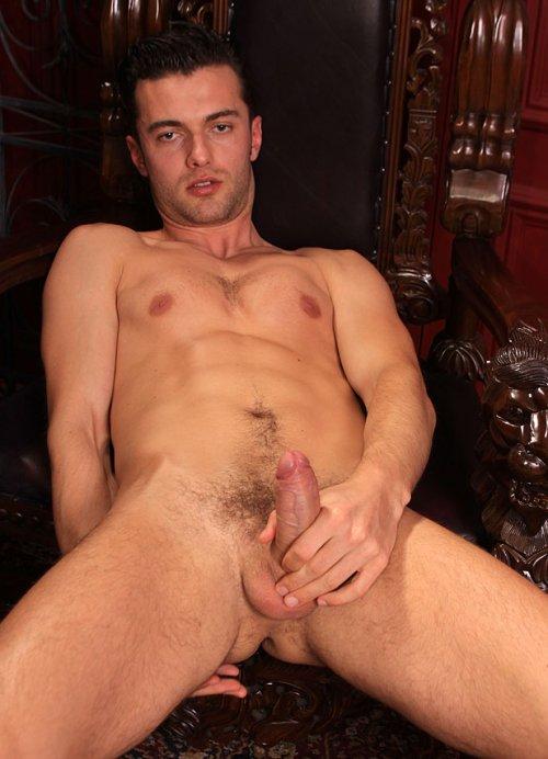 Justin Harris Gay