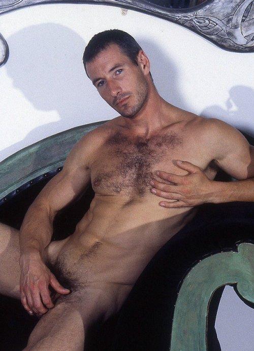 Naked men over 40