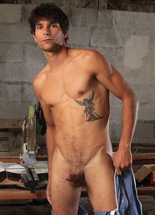 Matt naked uk surfer men