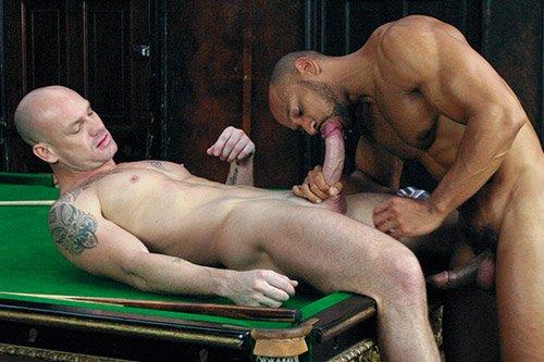 Kurt rogers gay porn